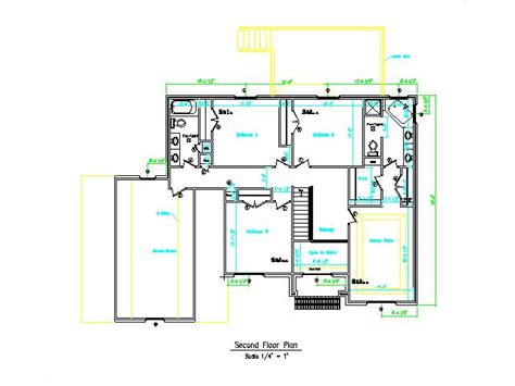 image small two story house plans