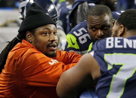 Marshawn Lynch Criminal Record Names And Faces Marshawn Lynch Roy Sommer Sfgate