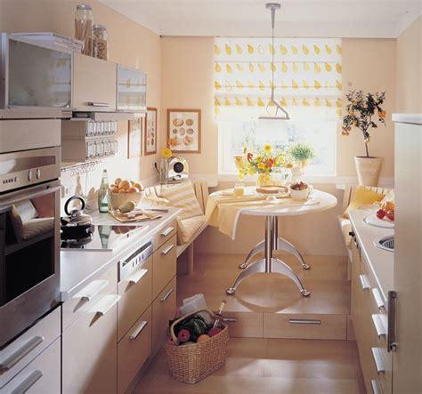 ideen wohnungseinrichtung 3915 cucine piccole small kitchen beautiful home