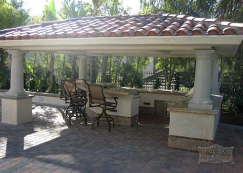 How To Make A Kitchen Island residential landscape contractor custom swimming pool
