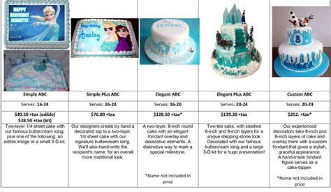 6 fruit cake price cake flavors pricing abc cake shop bakery