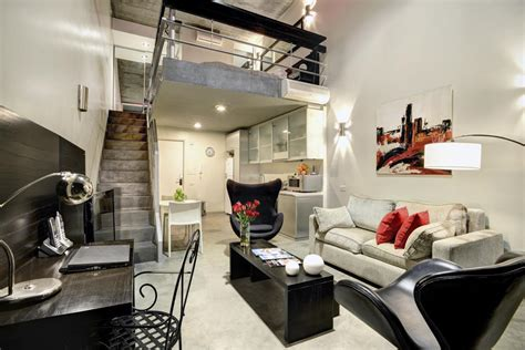 1 bedroom loft apartments ph1 luxury 1 bedroom 1 5 bathrooms loft