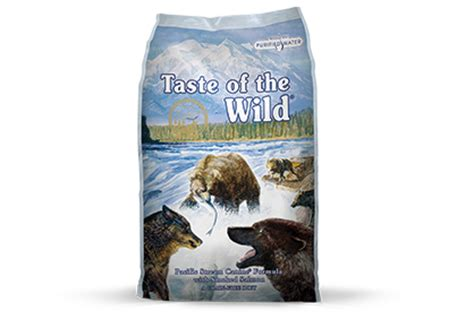 taste of the canned food taste of the pet food