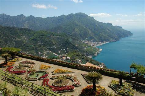 giardini di ravello panorama e grandi artisti in villa corrieredelmezzogiorno