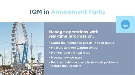 theme park queue management queue management best practices