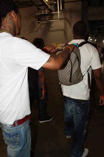 Gucci Waka 2 waka flocka gucci mane