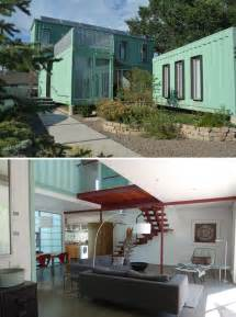 storage unit homes the 15 greatest shipping container homes on the planet