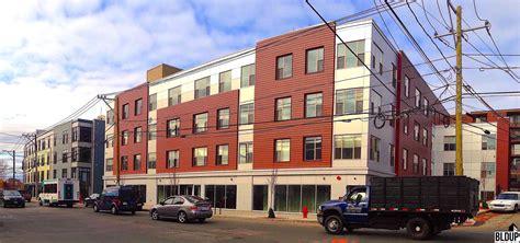 Apartment Complex Somerville Bldup Fairmount Corridor Boston S Next Transit Oriented