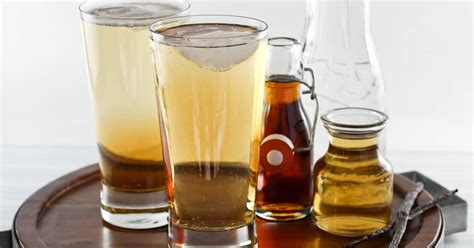 Maple Syrup Detox Drink Recipe by Apple Cider Vinegar Maple Syrup Drink