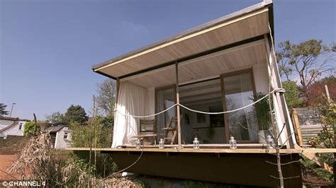 cost of living on a boat couple sell boat to build a floating home from scratch