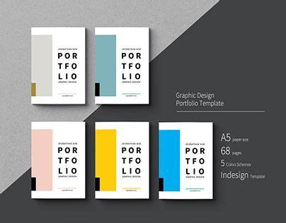 Pin By Adek Fotografia On Graphic Design Porfolio Template Portfolio Design Graphic Design Pin Design Template
