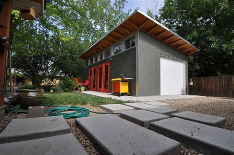 studio backyard pin by dina bahan on garage conversions pinterest