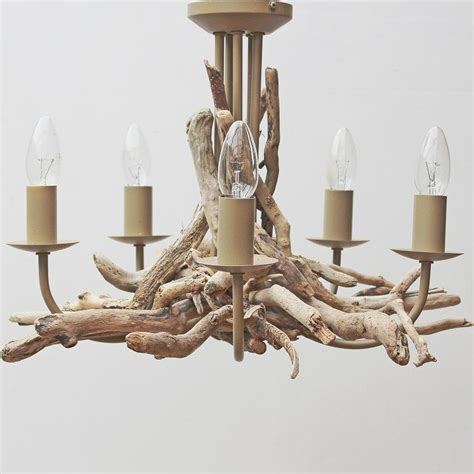Driftwood Pendant Light Driftwood Pendant Ceiling Light Driftwood Lighting Horberry Buy The Sea