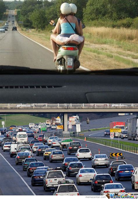 traffic jam memes best collection of funny traffic jam