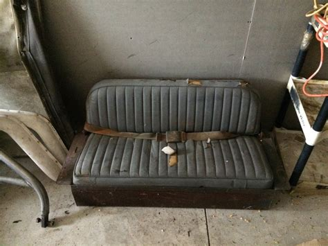 fj40 bench seat for sale fj40 rear bench seat ih8mud forum