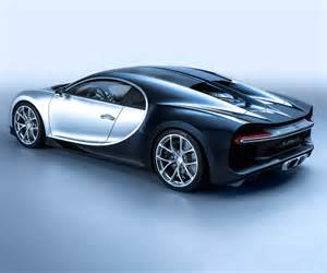 Price Bugatti Veyron Successor Is Even More Powerful Bugatti Chiron Model