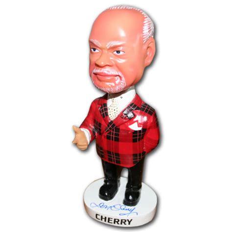 bobblehead auction don cherry boston bruins autographed bobblehead nhl