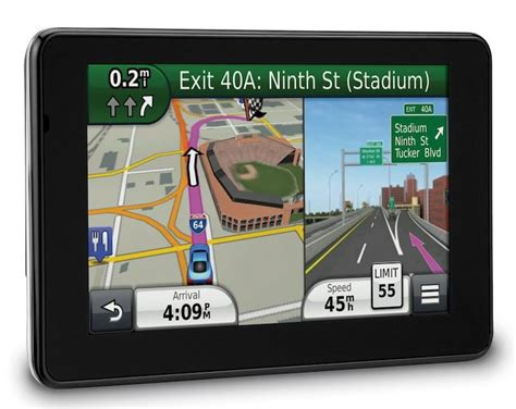 garmin android garmin announces n 252 vi 3500 gps smartphone link for android digital trends