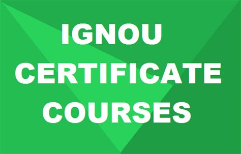 Ignou Mba Lectures by Ignou Degree Certificate Sle Choice Image Certificate