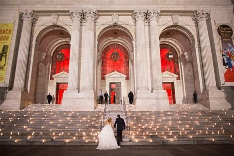 new york city library wedding cost the 15 most luxurious wedding venues