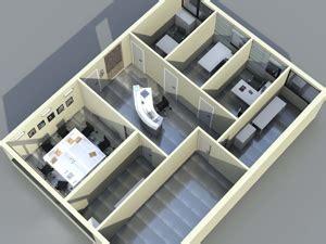 progetti uffici mobili ufficio