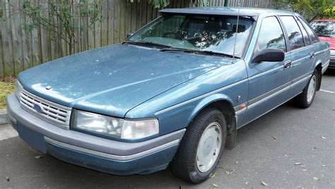 how cars work for dummies 1993 ford ltd crown victoria windshield wipe control ford fairlane 1988 1994 na nc aerpro