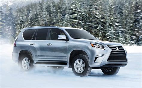 new lexus gx 2017 2017 lexus gx 460 review release date and price 2017