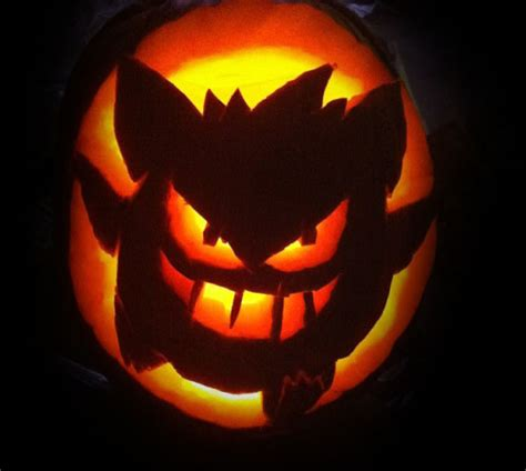 60 cool scary halloween pumpkin carving designs ideas