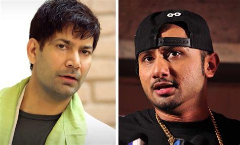 Chennai Rapper Detox by Punjabi Singer Jasbir Jassi Reveals Meeting Honey Singh At