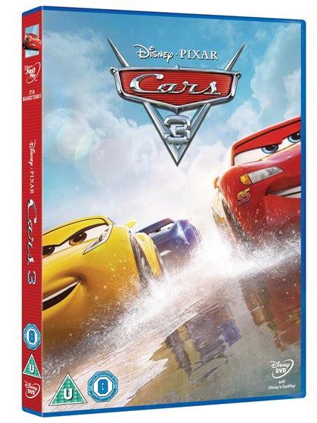 download film cars 3 bluray cars 3 dvd ebay