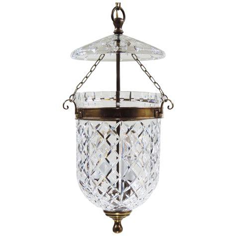 bell jar light fixture vintage waterford pendant light fixture gorgeous bell jar