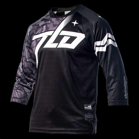 Tshirt Kaos Troy Design Tld Racing 2 2015 troy designs tld moto jersey motocross mtb mx offroad downhill racing t shirt mc 616b