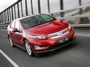 Electric Cars Nz Sale Holden Volt Earns Five Wallpapers 800x600 156341