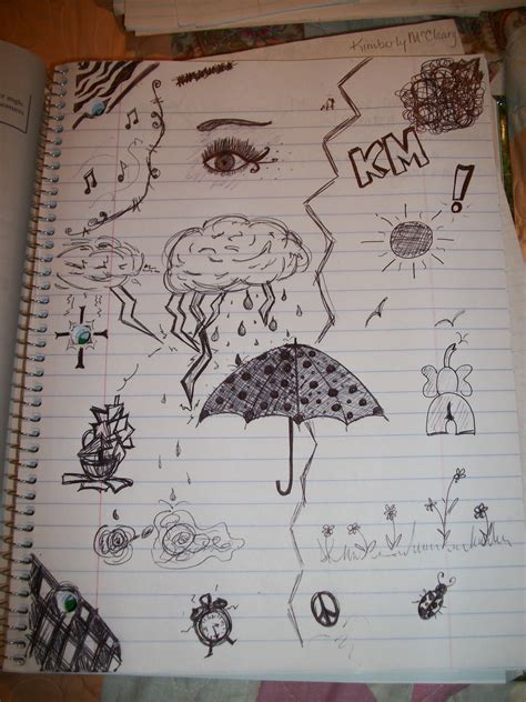 things to draaw how to draw random things