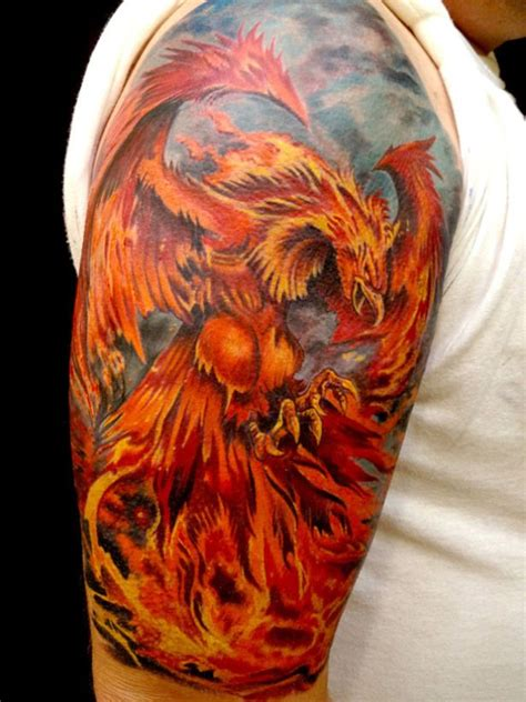 phoenix tattoo removal hamilton artist portfolio joey quot hollywood quot hamilton think ink