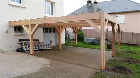 agrandir une terrasse surelevee 4530 terrasse en bois suspendue 224 beaugency loire eco bois