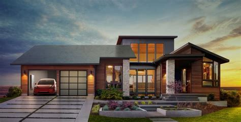 musk solar home south africa s elon musk unveils stunning solar powered roof panels sapeople your worldwide