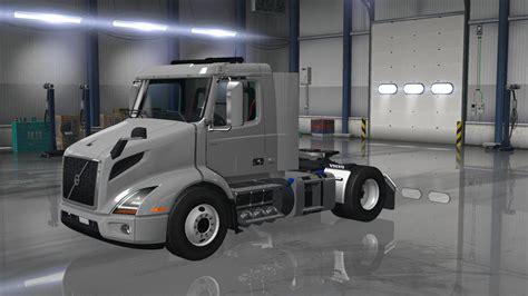 volvo vnr   truck ats mod american truck simulator mod