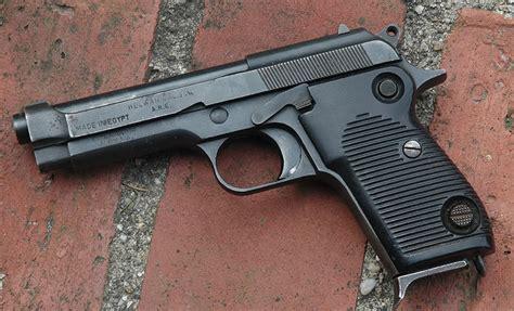 Bor Pistol weapon guns wallpaper 9mm pistol