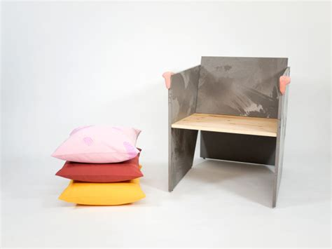 5 minutes furniture furniture handmade in 3 to 5 minutes design milk