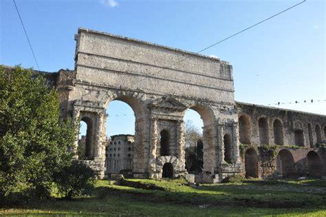 roma porta maggiore porta maggiore pro loco di roma pro loco di roma