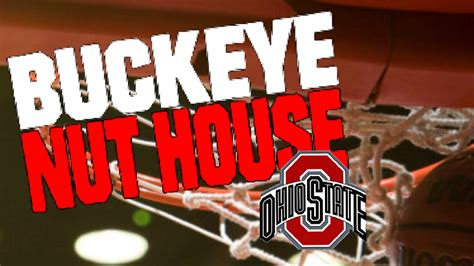 nut house osu basketball buckeye nut house ohio state university basketball wallpaper
