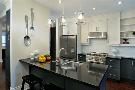 Kitchen Decorating Ideas For Countertops by Brilliant Kitchen Wall Decor Ideas To Enhance Your Kitchen