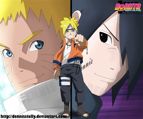 foto wallpaper boruto naruto the movie boruto naruto the movie wallpapers wallpaper cave