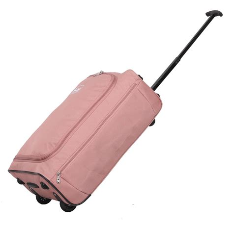 ryanair approved xx hand luggage trolley bag cabin