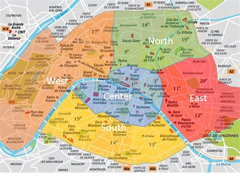 comforts of paris map comforts of paris