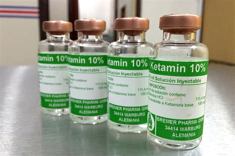 How To Detox From Ketamine At Home by Spike In Ketamine Overdoses Prompts Tighter Controls The