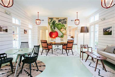 home design uk blog get the look mid century modern meets farmhouse better