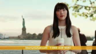 names of actors in liberty insurance commercials liberty mutual commercial actresses