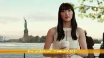 Liberty mutual mercial asian